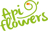 Apiflowers-Un site utilisant WordPress